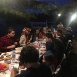 ANADOLU LİSESİ - ÇPL Öğretmenleri İftarda Biraya Geldi