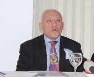 ÖĞRENCİLER - Dr. Zihni Papakçı'ya Sanat Ödülü Verildi