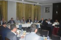 HÜSEYIN DOĞAN - Emet AK Parti'de Birlik Mesajı