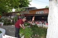 Erdek'te Yaz Sezonu Hazırlıkları Başladı