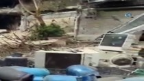 TOPLANTI - Esad'ın Askerleri Yermuk'u Yağmalıyor