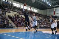 SINAN GÜLER - Fenerbahçe Doğuş Yarı Finalde