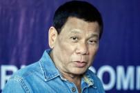 GÜNEY KORE - Filipinler Devlet Başkanı Duterte, Güney Kore Yolcusu