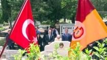 ŞIŞLI BELEDIYE BAŞKANı - Galatasaray'da Ali Tanrıyar Anıldı