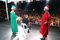 MOGAN GÖLÜ - Gölbaşın'da Eski Ramazan Eğlenceleri Yaşatılıyor