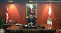 ANKARA BAROSU - Han'dan Baro Başkanına Saldırı İddiasına Kınama