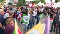 PERVIN BULDAN - HDP, İstanbul Milletvekili Adaylarını Tanıttı