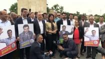 PERVIN BULDAN - HDP Seçim Çalışmalarını Edirne'den Başlattı