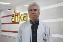 BURUN KANAMASI - Hipertansiyon Hastalarına Oruç Uyarısı