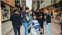PARA CEZASI - 'Huzur Uygulaması'nda Aranan 32 Şahıs Yakalandı