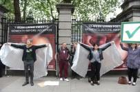İRLANDA - İrlanda'dan Kürtaj Referandumu