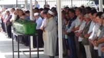 MUSTAFA AVCı - İslahiye'deki Son Kalaycı Vefat Etti
