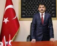İÇIŞLERI BAKANLıĞı - Kale Belediye Başkanı Görevden Alındı