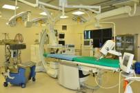 VARİS - Kalp Ameliyatları Videotorakoskopi İle Artık Daha Kolay