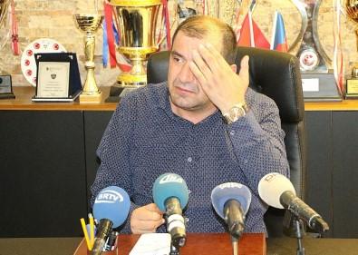 Karabükspor'da transfer yasağı korkusu