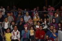 SERDAR TUNCER - Kayseri'de Eşref Ziya Terzi Esintisi