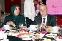 FATMA BETÜL SAYAN KAYA - Kayseri Koruyucu Aile Sıralamasında Türkiye'de 4'Üncü