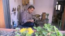 İRLANDA - 'Kazak Torunu' Bıçakçı Aylar Sonrasına Sipariş Alıyor