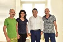 HAYVAN - Kepez Belediyesi'nden Sokak Hayvanlarına Destek