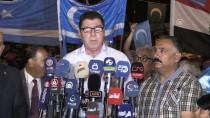 KERKÜK - Kerkük'te Türkmenlerin Seçim Protestosu Sürüyor