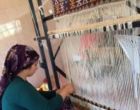YARBAŞı - Kilim Dokuma Kurslarına Osmaniyeli Kadınlardan Büyük İlgi