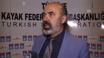 TÜRKIYE KAYAK FEDERASYONU - 'Kış Turizmi Türk Ekonomisine Müthiş Katkı Sağlayacak'