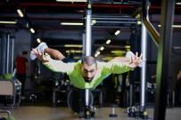 BESLENME ALIŞKANLIĞI - Kişisel Koçtan, 'Her Yaşta Spor Yapın' Önerisi