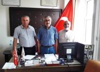EMEKLİ ÖĞRETMEN - Kızılay Sungurlu Şubesi Temsilcilik Olarak Açıldı