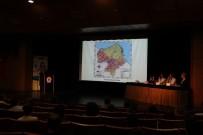 BALIK TÜRÜ - Kızılırmak Deltası'nda 350 Kuş Türü Tespit Edildi