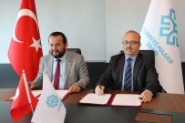 KMÜ İle Türkiye Maarif Vakfı Arasında Protokol İmzalandı