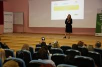 TEMA VAKFı - Kocaeli'de Sıfır Atık Bilgilendirme Toplantısı