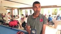 KEMİK KANSERİ - Kortların 'Engelli Yıldızları' Hedefi Büyüttü