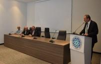 ALİ ALKAN - KTO'dan Bilgilendirme Toplantısı