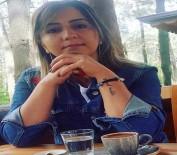 KALENDER - Küçükçekmece'de kadın cinayeti