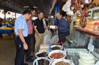ZABıTA - Kumluca'da Gıda Denetimleri