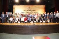 İMAM HATİP - Kütahya'da 'Kur'an-I Kerim'i Güzel Okuma Yarışması