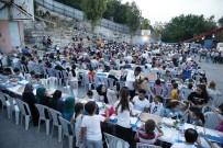 SİHİRBAZLIK - Lokmalar Ballıkuyu'da Paylaşıldı
