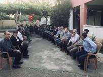 AŞIRET - Malatya'da MHP'ye Destek