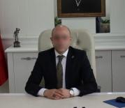 İL EMNİYET MÜDÜRLÜĞÜ - Manisa İŞKUR Müdürüne FETÖ Gözaltısı