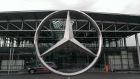 SKANDAL - Mercedes 600 bin aracı geri çağıracak