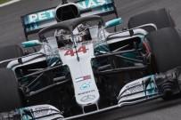 GRAND PRIX - Mercedes-AMG Petronas Monaco'da Seriyi Sürdürmek İstiyor