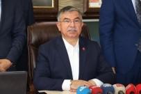MAZLUM - Milli Eğitim Bakanı Yılmaz Açıklaması 'Türkiye'nin Tökezlemesini Bekleyenler Var'
