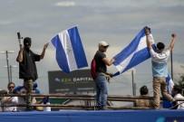 EL YAPIMI BOMBA - Nikaragua'daki Eylemlerde 2 Kişi Daha Hayatını Kaybetti