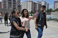 BATMAN EMNİYET MÜDÜRLÜĞÜ - Ofis Basan Kızlardan 2'Si Tutuklandı