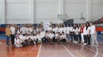 CELAL BAYAR ÜNIVERSITESI - Ortaokul Öğrencilerinden Yeni İşletim Sistemi Açıklaması 'Işıklı Mışıklı'