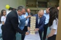 EDIP ÇAKıCı - Osmaneli'de TÜBİTAK 4006 Bilim Fuarı Projeleri Sergisi