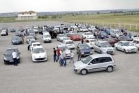 MUTTALIP - Otomobil Pazarı Bu Hafta Sonu Da Ücretsiz
