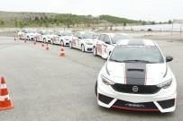 TEST SÜRÜŞÜ - Otomobil Tutkunları Gaziantep'te Buluşuyor