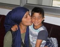NAMIK KEMAL - (Özel) Bonzai İçirilen 8 Yaşındaki Çocuk Açıklaması 'Bir Adam Bana 'Al İç' Dedi'