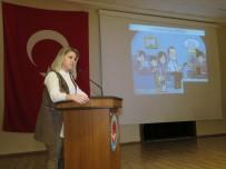KONFERANS - Payas 'Ta 'Sosyal Medya' Eğitim Semineri